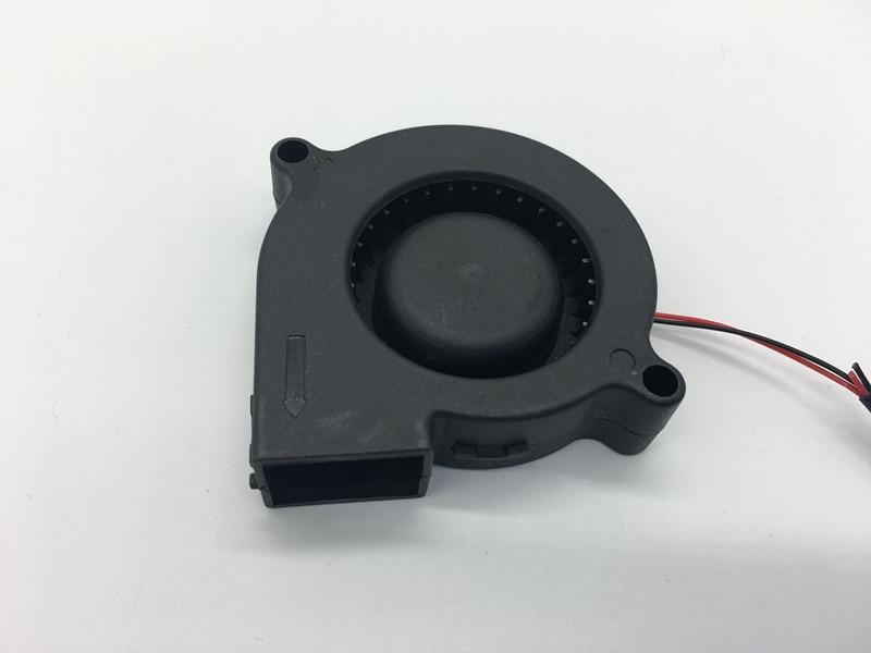 Mini Fan Computer Cooling Fan DC Cooling Fan Turbo Turbine DC USB Blower FanFan Air Conditioning Appliances For 3D Printer