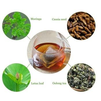 28 Days Natural Slimming Tea Fat Burning Tea for Weight Losing Slimming Healthy Skinny 2019 4