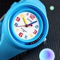 Модные Повседневные часы SKMEI для детей  кварцевые детские часы с защитой от замерзания  детские наручные часы для мальчиков и девочек  2018