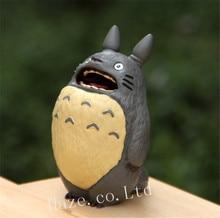 Studio Ghibli My Neighbor Totoro Resin Figure Figurine Toy
