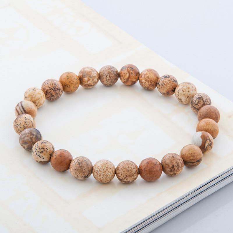 Free Shipping High Quality Tiger Eye Buddha Braceles