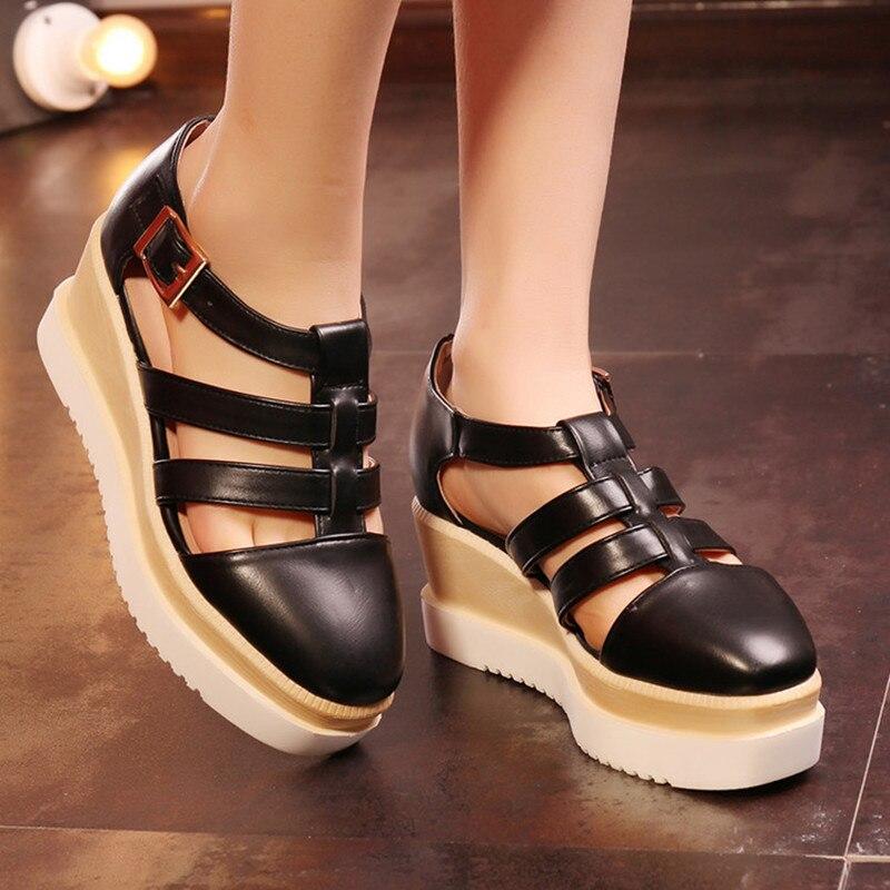Popular Closed Toe Wedge Sandal Buy Cheap Closed Toe Wedge
