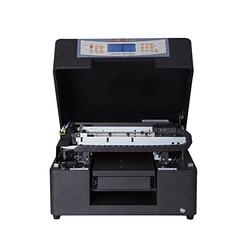 Tanie cena 1440 dpi 630x600x430mm (tworzyw sztucznych sxdxw) tapety maszyna do drukowania drukarka uv