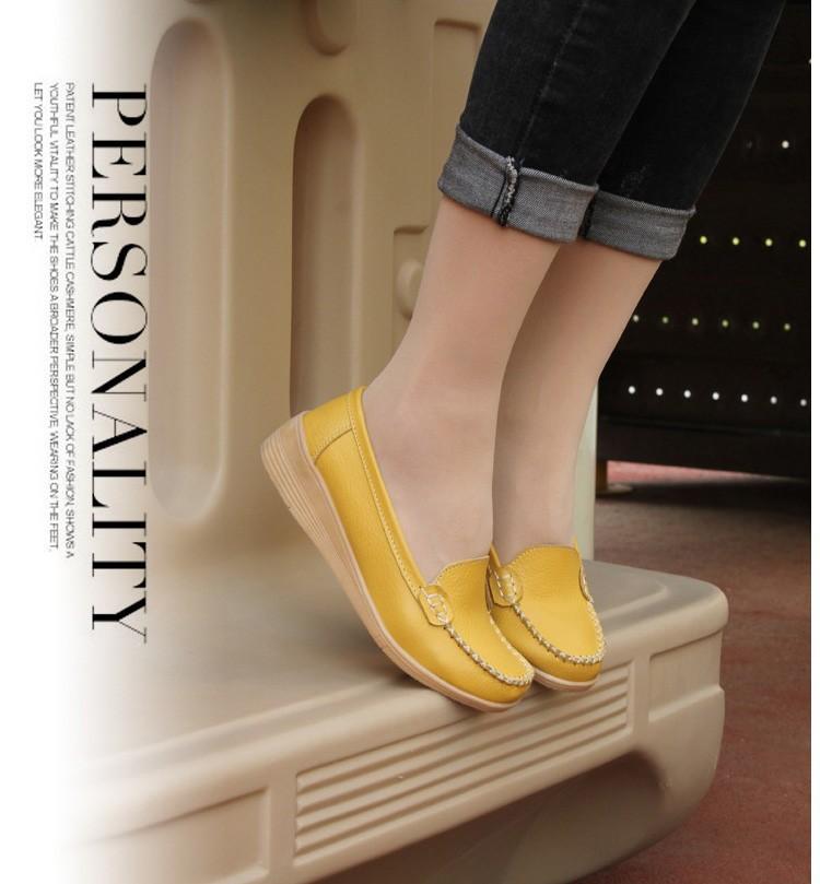 AH 8001 (7) women\'s casual shoes