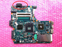 A1794333A Main Board Fit for Sony Vaio VPCEB Motherboard M961 MBX 224 DDR3 HM55, 100% working