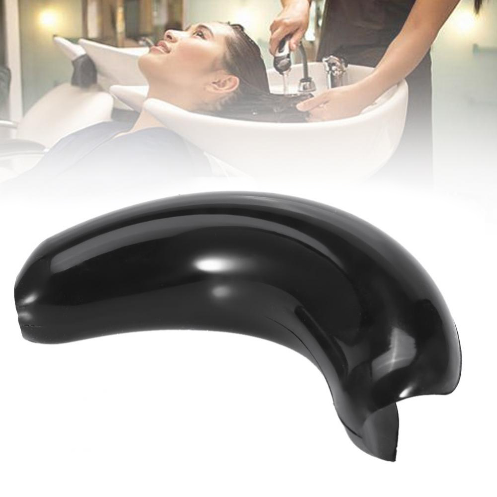 Hair Wash Gel Neck Rest Pillow Cushion Salon Hair Wash ...