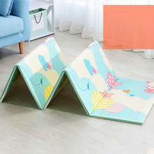 Soft Baby Play Mat Kids Rug Floor Mat Boy Girl Carpet Game Mat Baby Activity Mat For Children Educational Toy 197*148*1cm цена