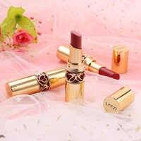 6 Colors Sailor Moon Matte Lipsticks Waterproof Matte Lipstick Lip Sticks Cosmetic Easy to Wear Matte Batom Tint Makeup Lipstick