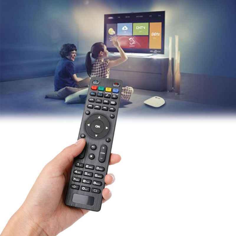 Pilot zdalnego sterowania dla MAG 250 254 256 260 261 270 275 Smart TV IPTV