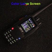 Radio UHF Quad 136-147Mhz
