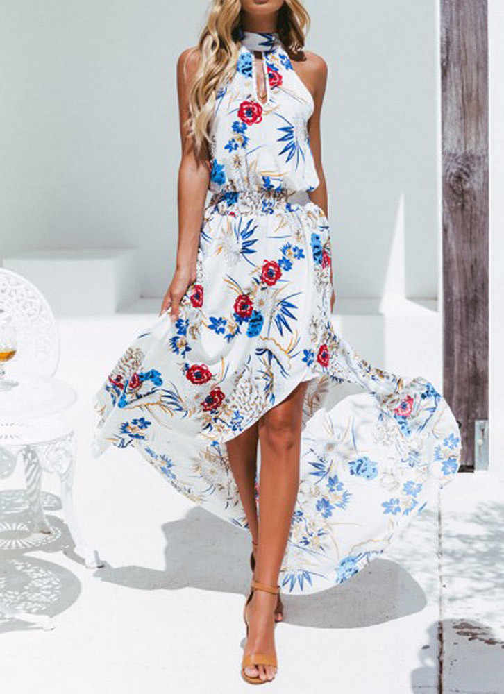 b66fe6f5eb7 New Style Pregnant Women Floral Long Maxi Dresses Maternity Gown Photography  Photo Shoot Clothes Pregnancy Summer