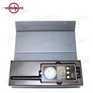 Image 1 - Wykrywa Mobile sygnałów i nadajnik gps systemy z 10 na poziomie cyfrowy w kształcie tuby, brzęczyk, wibrator wskazanie