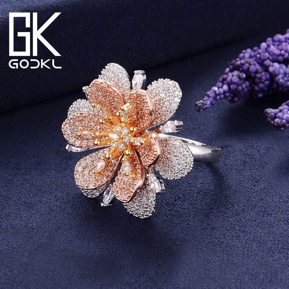 Godki Luxus Blumen Kubikzironia Engagement Dubai Nigerian Braut