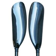 Full carbon  Bracsa X Type  With Aluminium Adjustor, Oval Shaft 10cm length and Free bag-Q16 hot sale high quality kayak paddle crank elbow shaft 10cm length adjustment and free bag q07