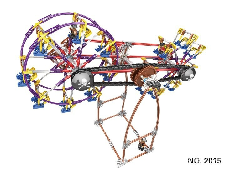 LOZ Indiana Ferris wheel Model Rotatable Electric Building Block Sets Bricks Blocks Toys scale models DIY Enlighten brinquedos moc mini building blocks figures spongebob surf& pirate & hero version diy bricks model figure brinquedos loz block for ages 6