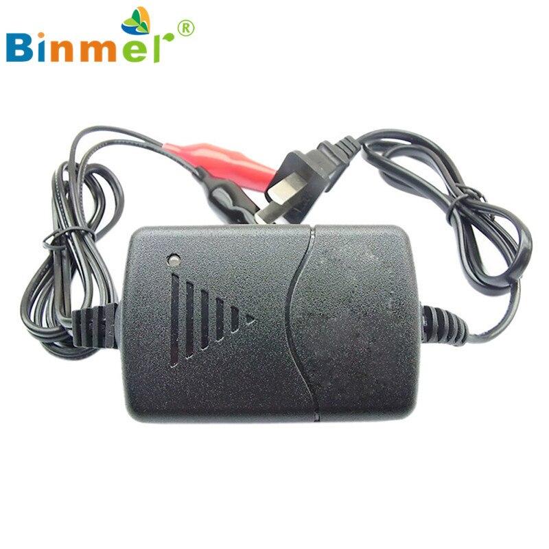 сша Plug портативный мотор авто аккумулятор зарядное устройство