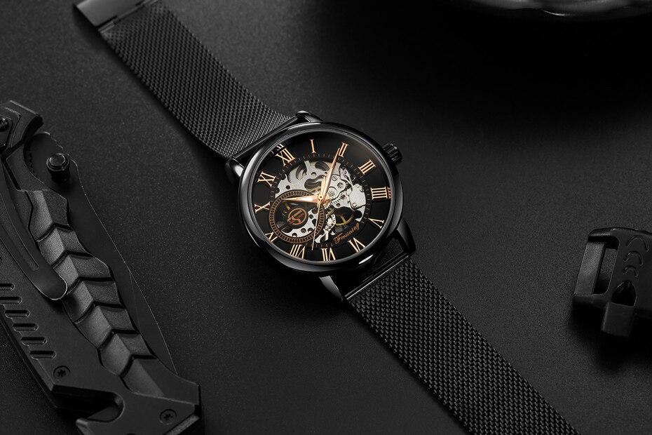 HTB18dTKnY1YBuNjSszeq6yblFXam FORSINING Men Watch Top Luxury Brand Fashion Sports Mechanical Watches Mens Business Waterproof Wristwatch Relogio Masculino
