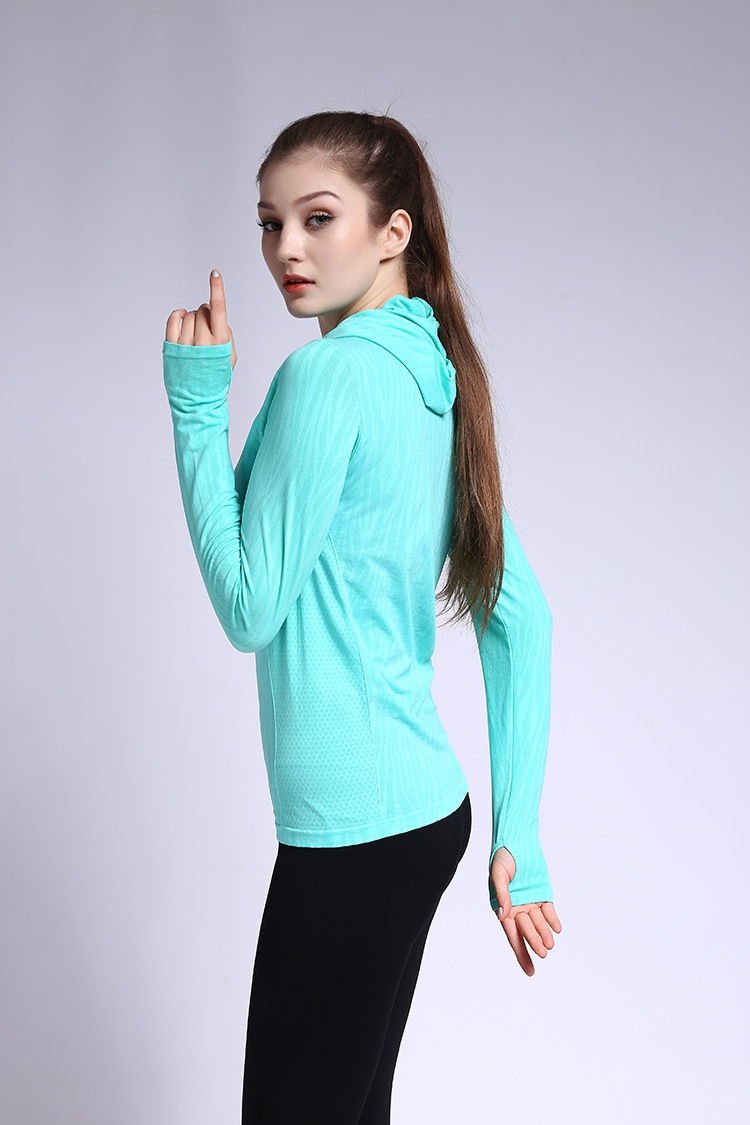 Top women workout sports fitness yoga sweatshirt for Best dress shirts in the world