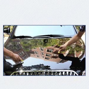 Image 4 - Car Nano rivestimento ceramico lucidatura a spruzzo cera verniciata Car Care Nano rivestimento idrofobo ceramica 120/273/500ML