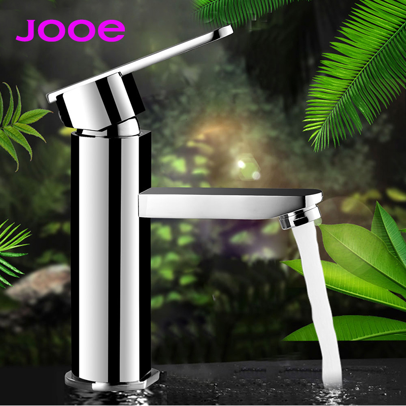 jooe Barthroom faucet brass Hot and cold mixer tap wash basin tap Single Handle water tap torneira do banheiro robinet banheiro 32mm carpet dust cleaning brush head floor vacuum cleaner brush head part for 32mm european type vacuum cleaner
