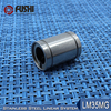 LM35MG Linear Ball Bearings 35x52x70mm 1 PC Stainless Steel Resin Retainer Linear Bushing LMS35UU Shaft 35MM