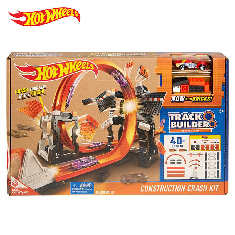 Detail Feedback Questions About Hotwheels Carros Track Model Cars