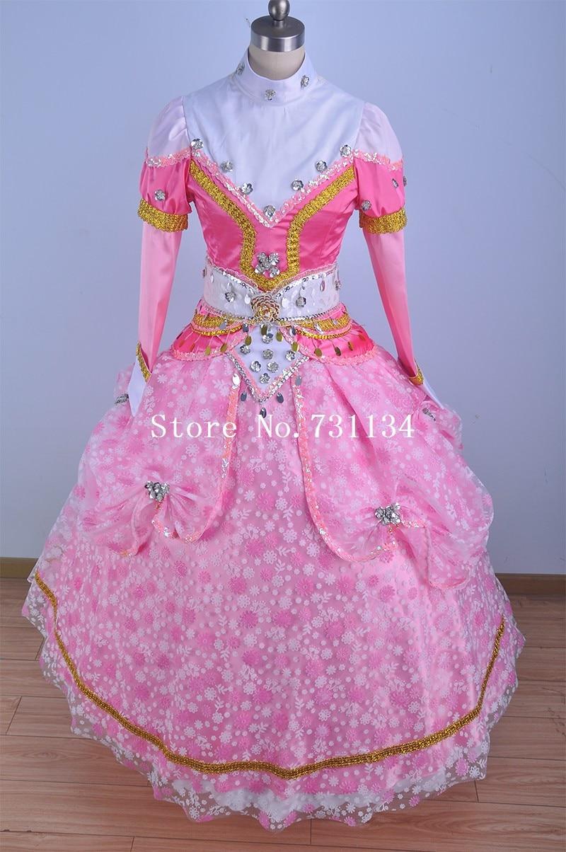 Excepcional Lolita Vestido De Fiesta Ornamento - Colección de ...