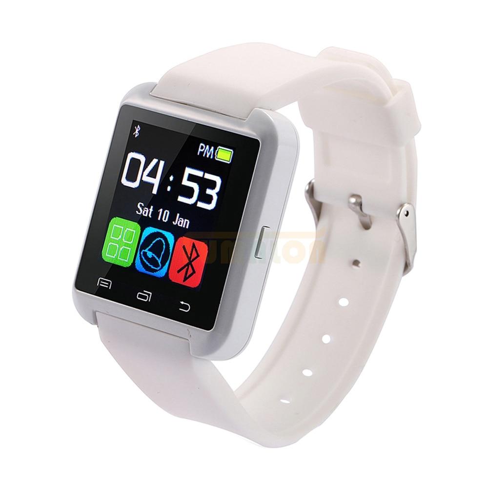 Smart watch men Bluetooth y Hartslagmeter Smart watch instalación - Relojes para hombres - foto 5