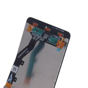 Image 4 - For BQ Aquaris X Pro Screen LCD Display For BQ Aquaris x LCD Display Touch Screen Digitizer Replacement Show Free Shipping