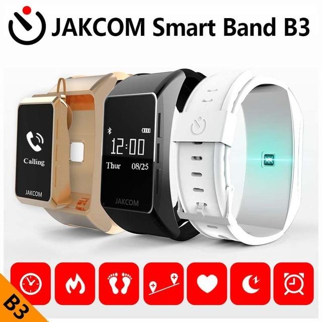 Jakcom B3 Умный Группа Новый Продукт Пленки на Экран В Качестве Meizu Pro 6 S Oukitel K4000 Pro Для Huawei Y3 Ii