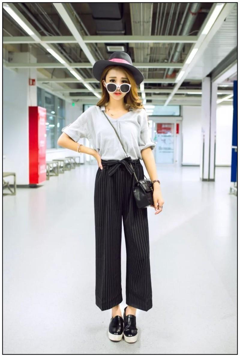 HTB18dYaPFXXXXXTapXXq6xXFXXXI - High Waist Casual Summer Pants For Women JKP046