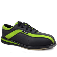 Unisex Bowling Shoes Men Women Skidproof Sole Professional Sports Bowling Shoes Slip Sneakers 022