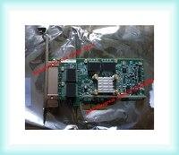 BCM95719A 4 puertos LAN Gigabit placa base Industrial