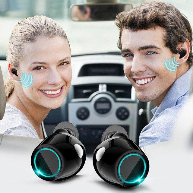 Intelligent Wireless Earphone 1