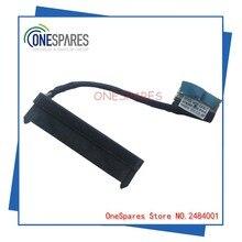 Оригинальный ноутбук HDD жесткий диск Соединительный кабель для HP Pavilion DM4-1000 DM4-2000 HDD кабель 6017B0258901