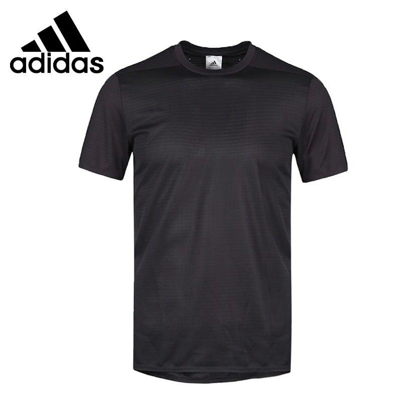 100% Wahr Original Neue Ankunft 2018 Adidas Sn 37c T M Männer T-shirts Kurzarm Sportswear