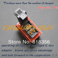 IC ТЕСТ Раскладушка MSOP8 в DIP8 адаптер CNV-SOIC-8 программист адаптер Шаг = 0.65 мм
