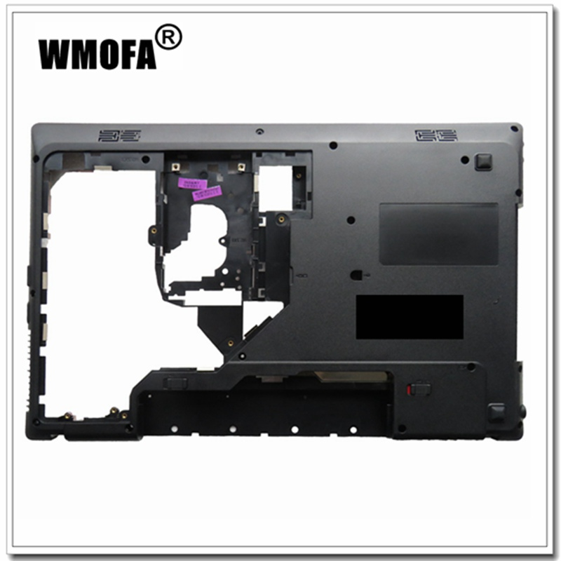 все цены на  NEW Laptop Bottom Base Case Cover Door for Lenovo LENOVO G780 17.3'' AP0O50002000 G770 D shell  онлайн