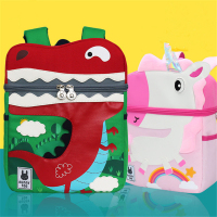 Kids baby bag Kindergarten Toddler animal cute school Backpacks Children schoolbag Cartoon School Bags for girls boys mochila