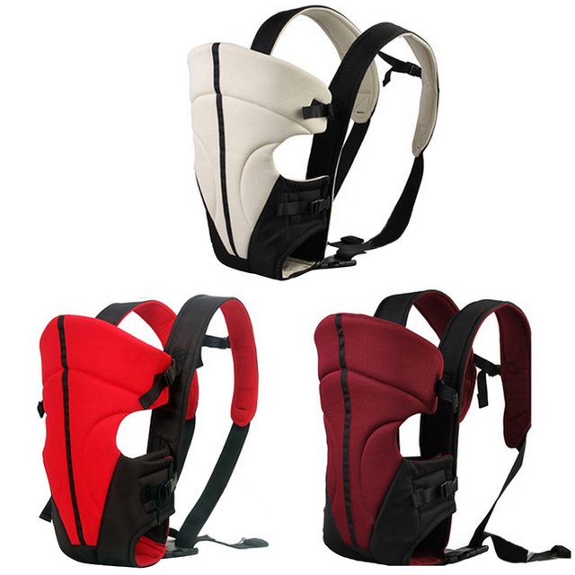 2-30 Months New Born Front Baby Carrier Multifunction Ring Sling Adjustable Backpack New Ergonomic Infant Wrap VCF87 T20