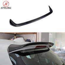 For BMW F20 Spoiler 2012 - 2018 1 Series 116i 120i 118i M135i F21 Carbon Fiber Rear Roof / Top AC Style