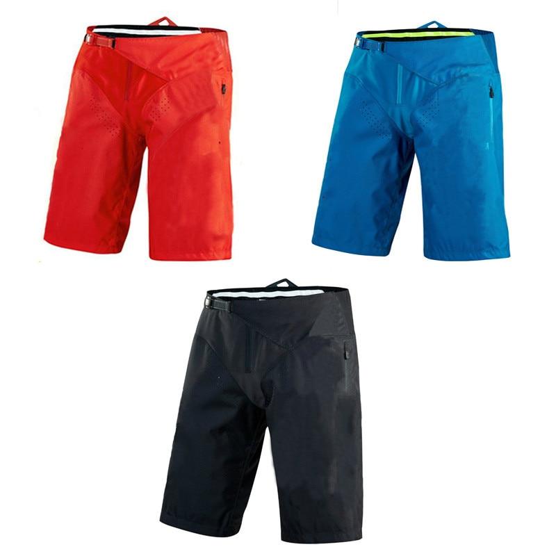 2019 nouveau Motocross pantalon moto pantalon cyclisme vélo descente vtt ATV MX DH VTT shorts tout-terrain court pantalon