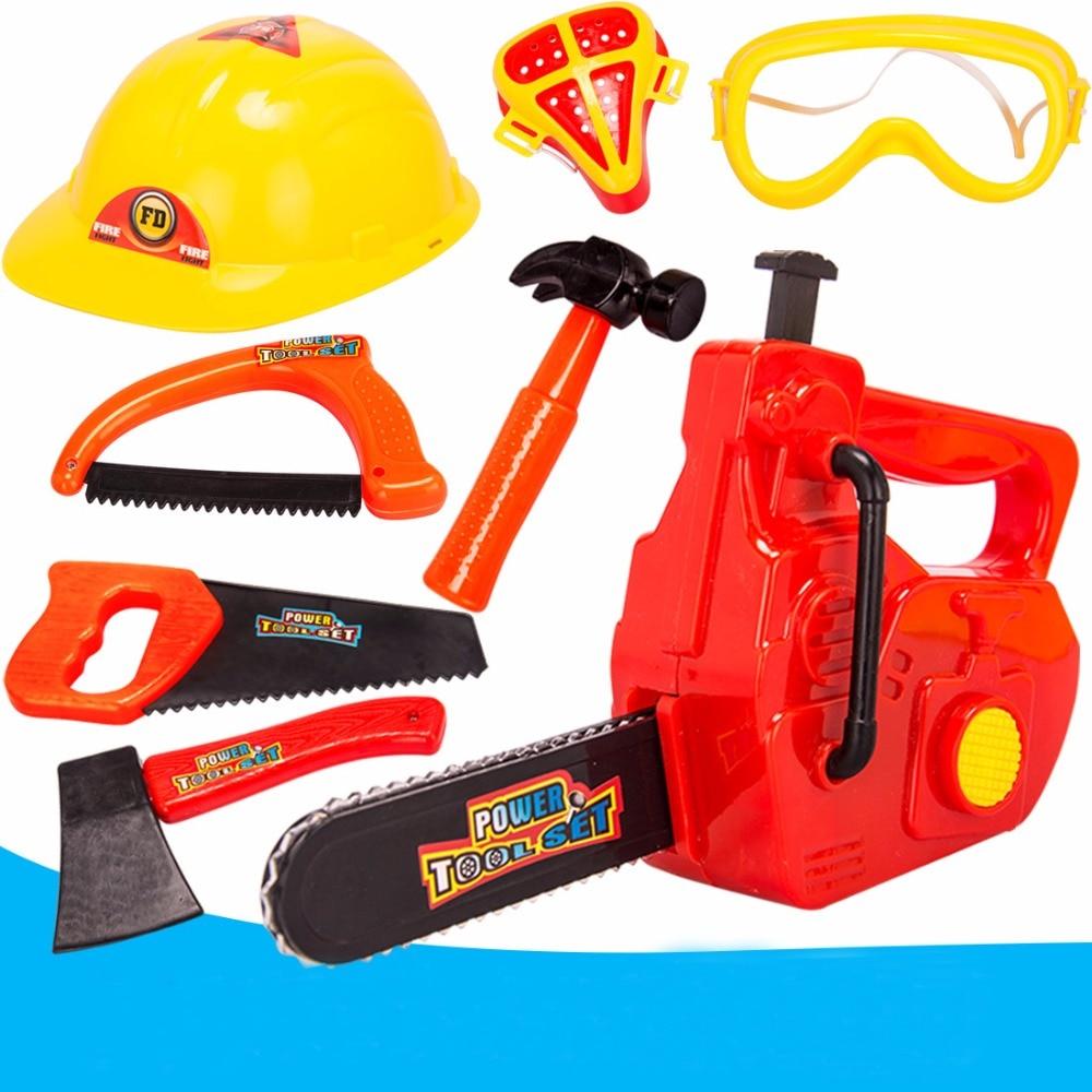 Plastic Tool Toys 64