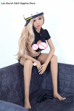 140 cm sex doll, slim figure, moderate chest size.