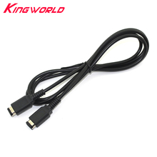 High quality 2 player Game Kumite Connect Online Link Cable for G ameboy color For G BC
