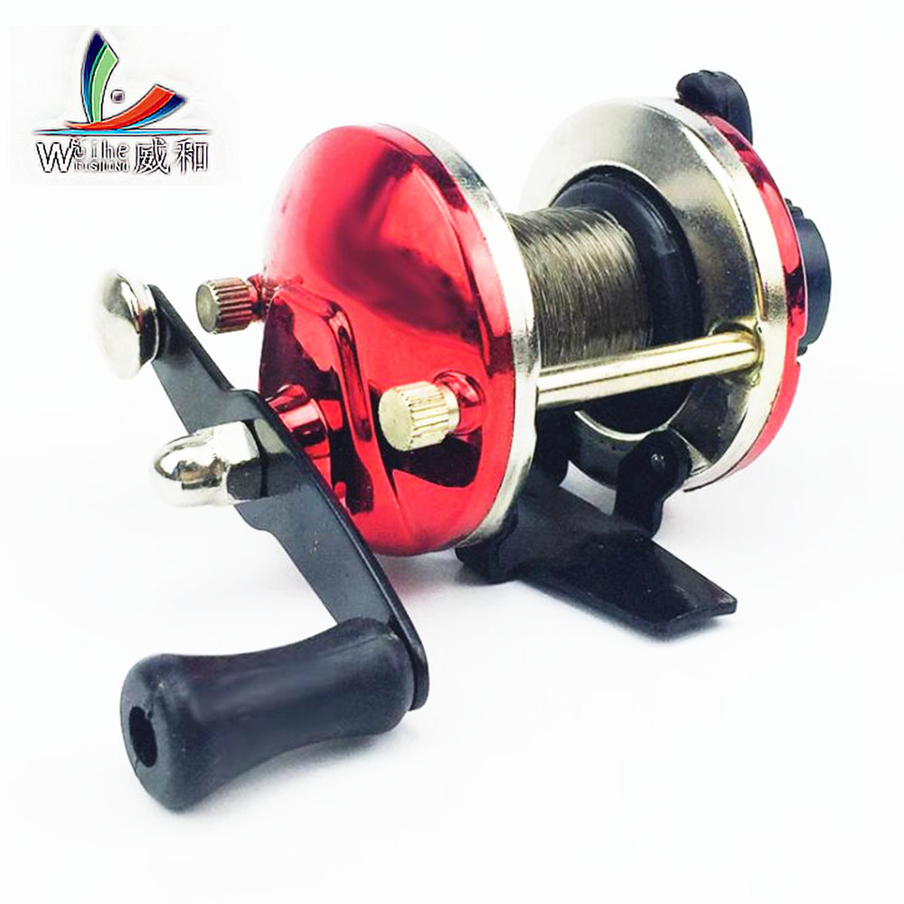 Metal Transmission Ratio 3: 6:1: Spinning Fishing Reel EVA Handle With Fishing Reels Without Metal Lntervals Spinning Wheel Head