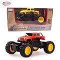 De gran tamaño de la máquina de rock crawler off road truck 4wd rc cars en el control remoto de radio control toys 4x4 drive toys para niño 59100
