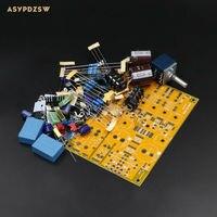 Standard Version LEM Copy Class A Headphone Amplifier Clone Lehmann Amp DIY Kit