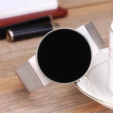 Dhl-freies Verschiffen Bluetooth Tragbare Bildschirm Touch Hohe Qualität Smartwatch Unterstützung Call Reminder Wasserdicht Uhren
