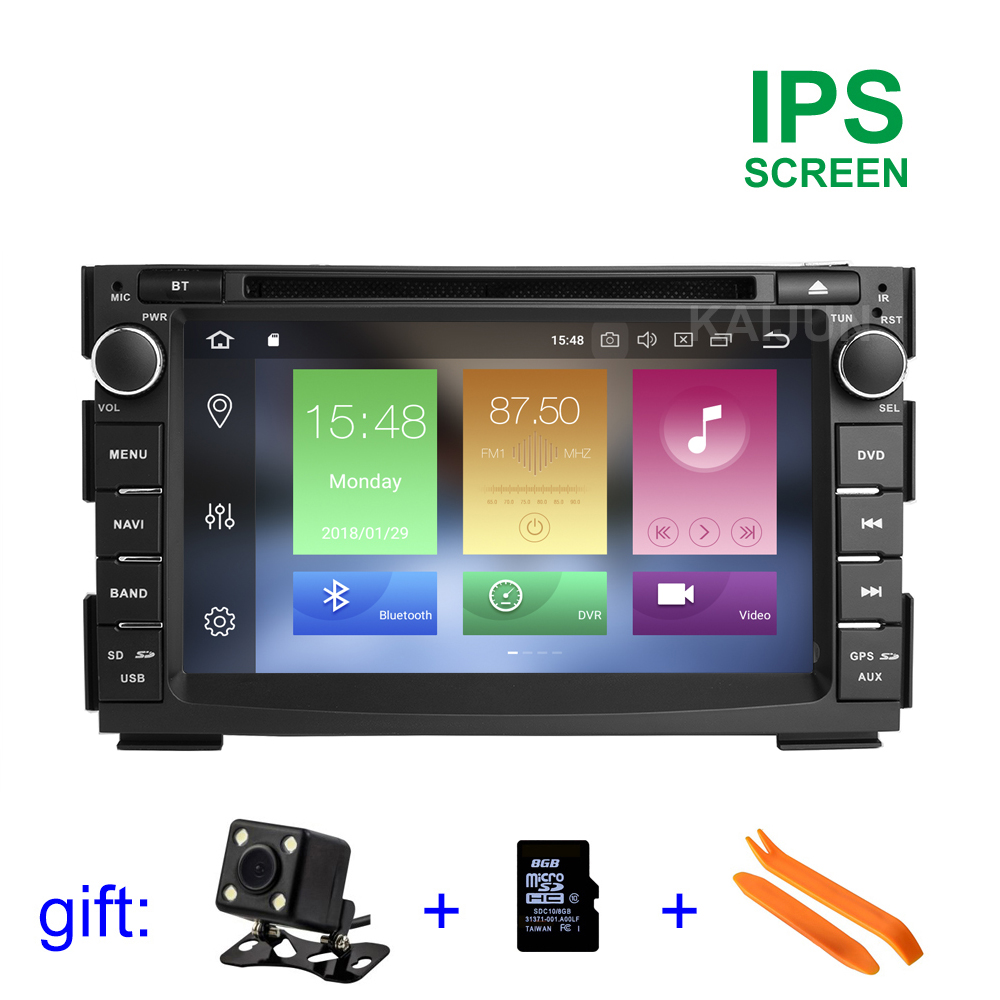 Octa core 4G RAM Android 8.0 Car DVD multimedia Player for Kia Ceed 2009 2010 2011 2012 with wifi BT GPS Radio stereo ownice c500 4g sim lte octa 8 core android 6 0 for kia ceed 2013 2015 car dvd player gps navi radio wifi 4g bt 2gb ram 32g rom